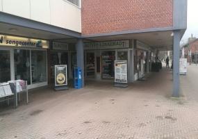 Restauration, pub og cafe,Solgt,1141