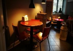 Restauration, pub og cafe,Solgt,1146