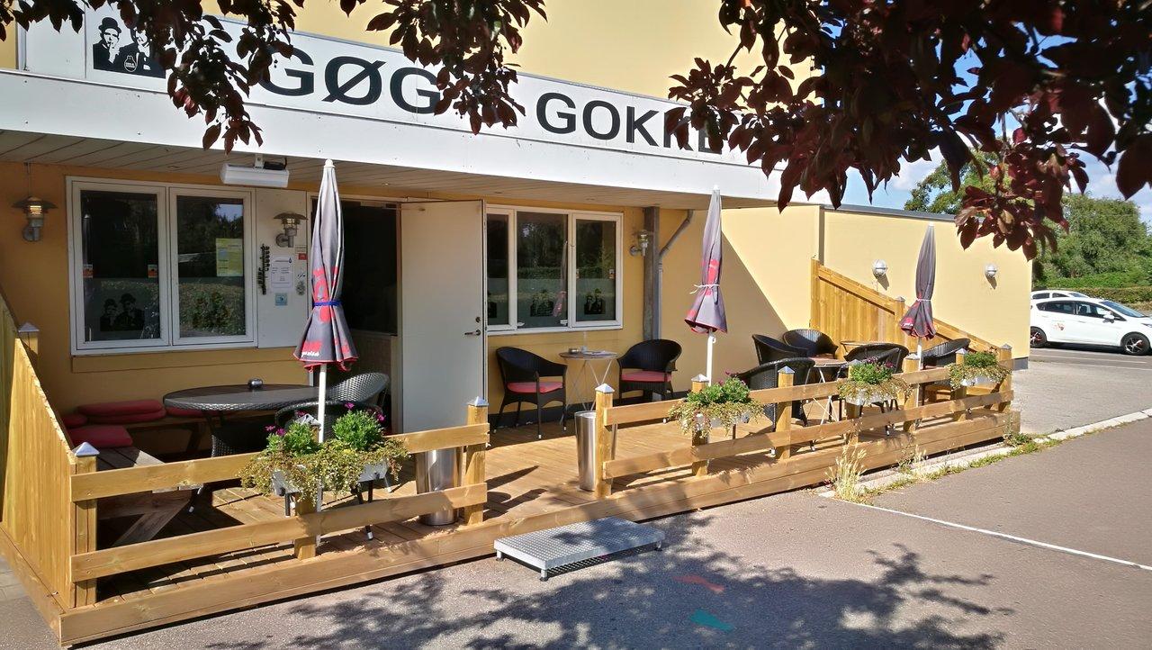 Restauration, pub og cafe Til salg ,Pris kr599.000 ,180 – Butikshop.dk