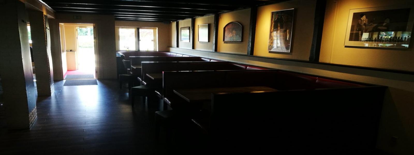 Restauration, pub og cafe,Solgt,1169