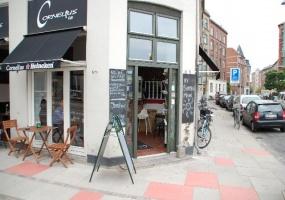 Restauration,pub og cafe,1172