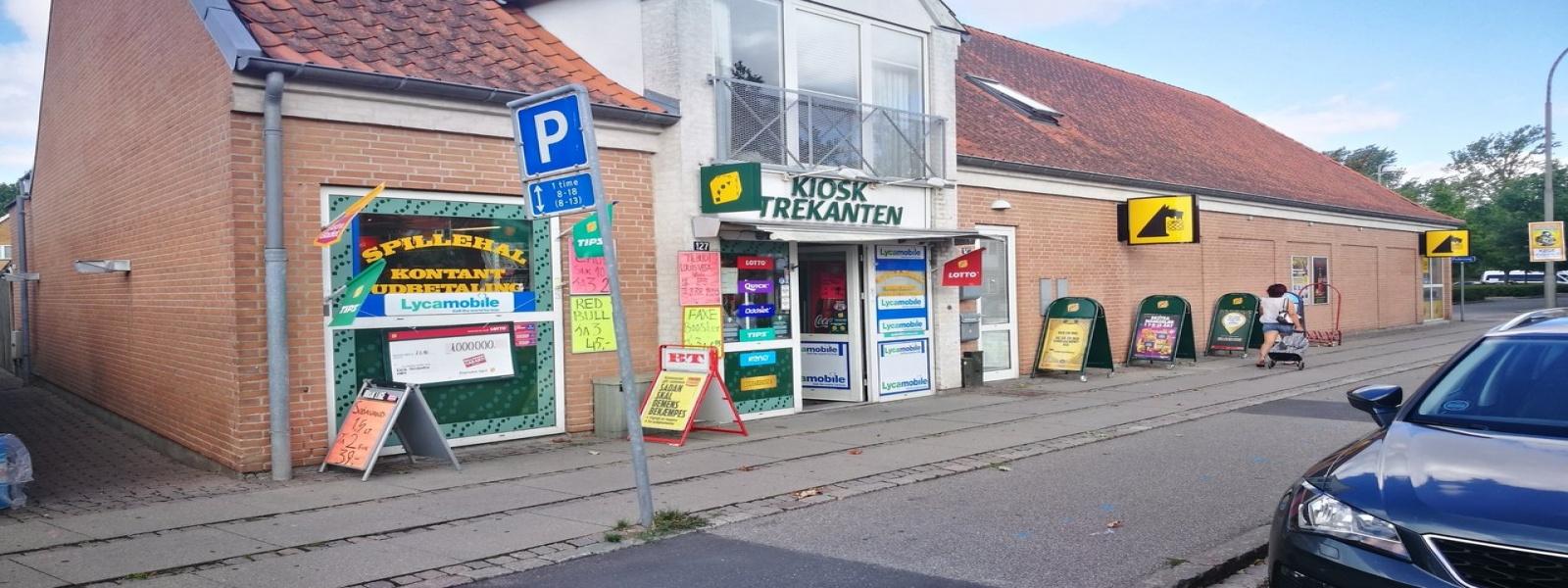 Andet Til Salg Pris Kr695000 185 Butikshopdk