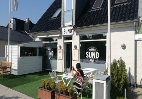 Restauration, pub og cafe,Solgt,1182