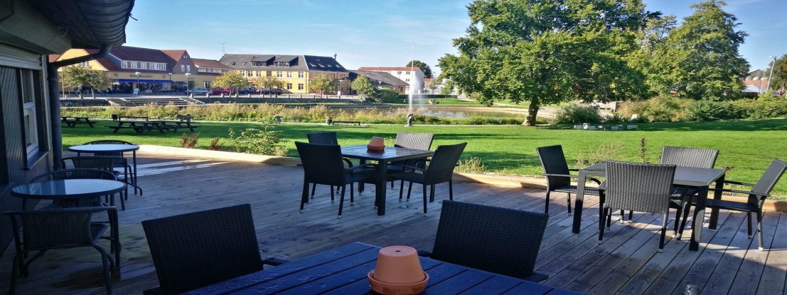 Restauration, pub og cafe,Solgt,1186