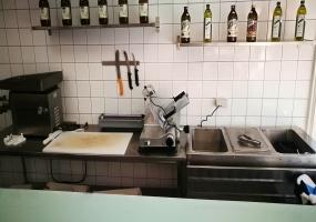 Restauration, pub og cafe,Solgt,1192