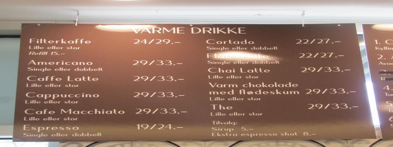 Restauration, pub og cafe,Til salg,1249