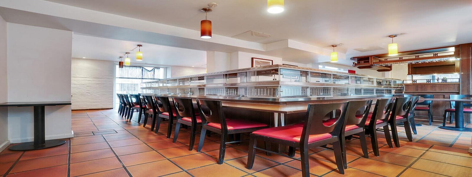 Restaurant,Til salg,1262