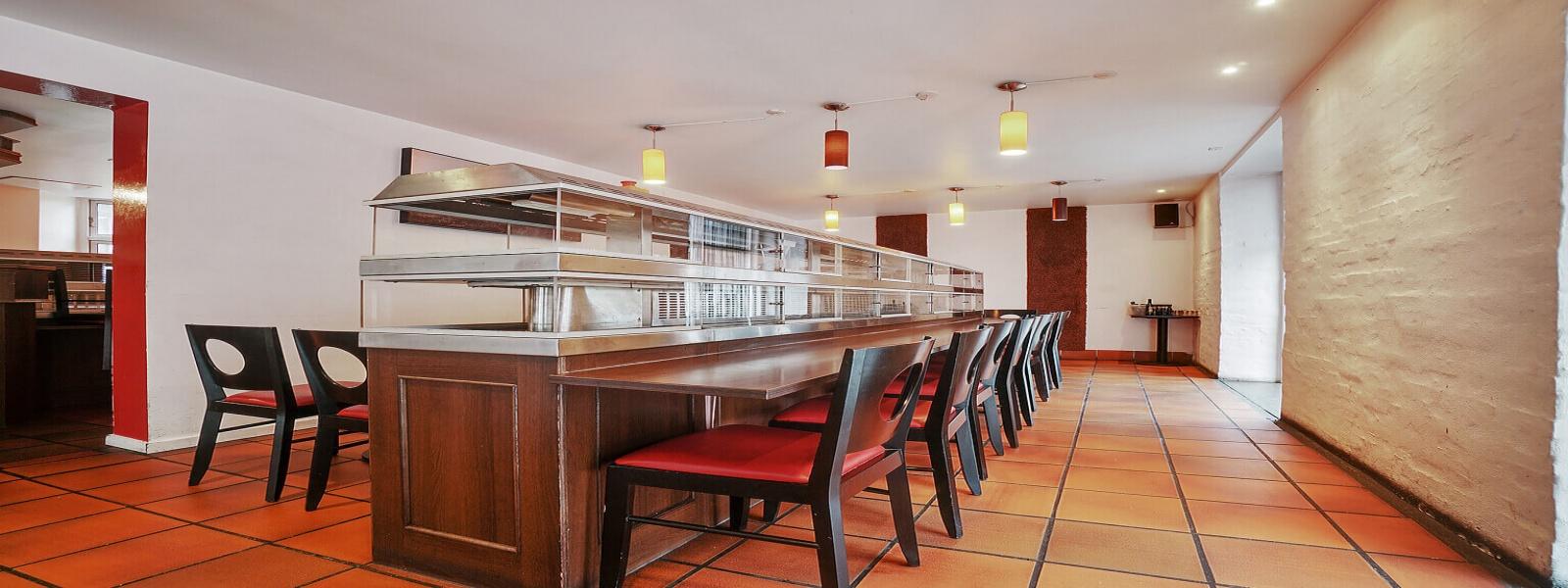 Restaurant,Solgt,1266