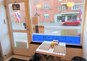 Restauration, pub og cafe,Til salg,1289