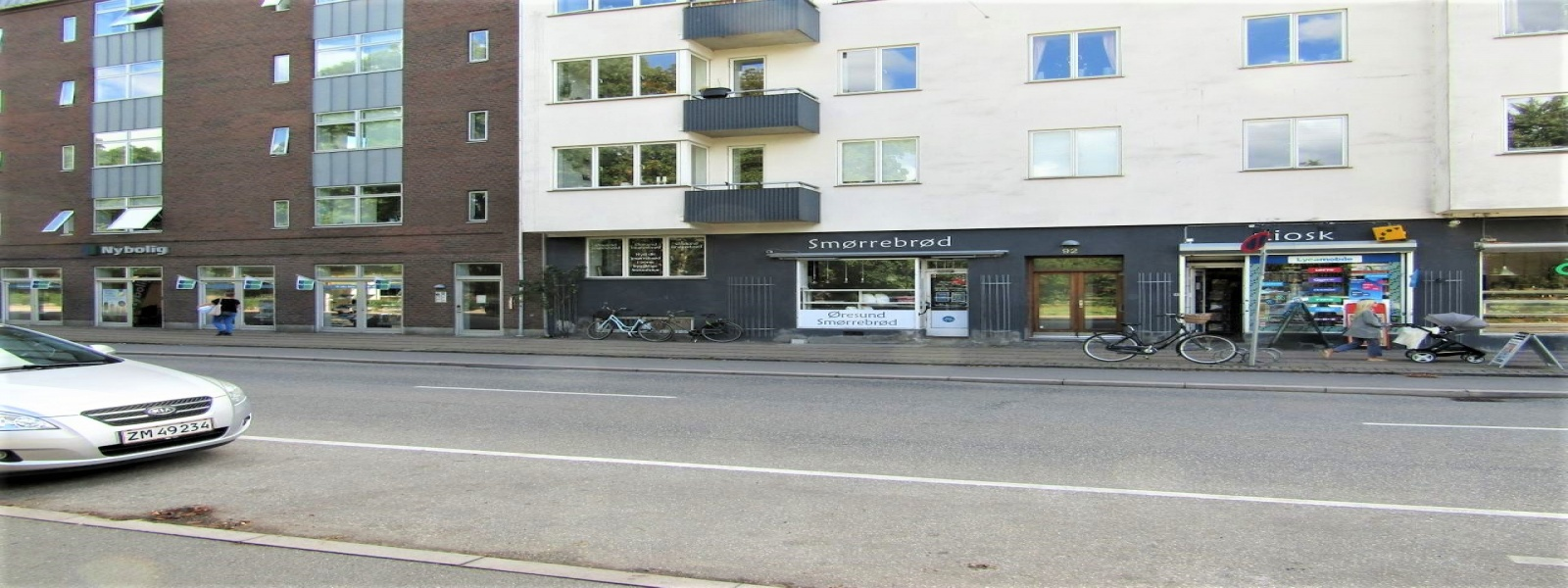Restauration, pub og cafe,Solgt,1310
