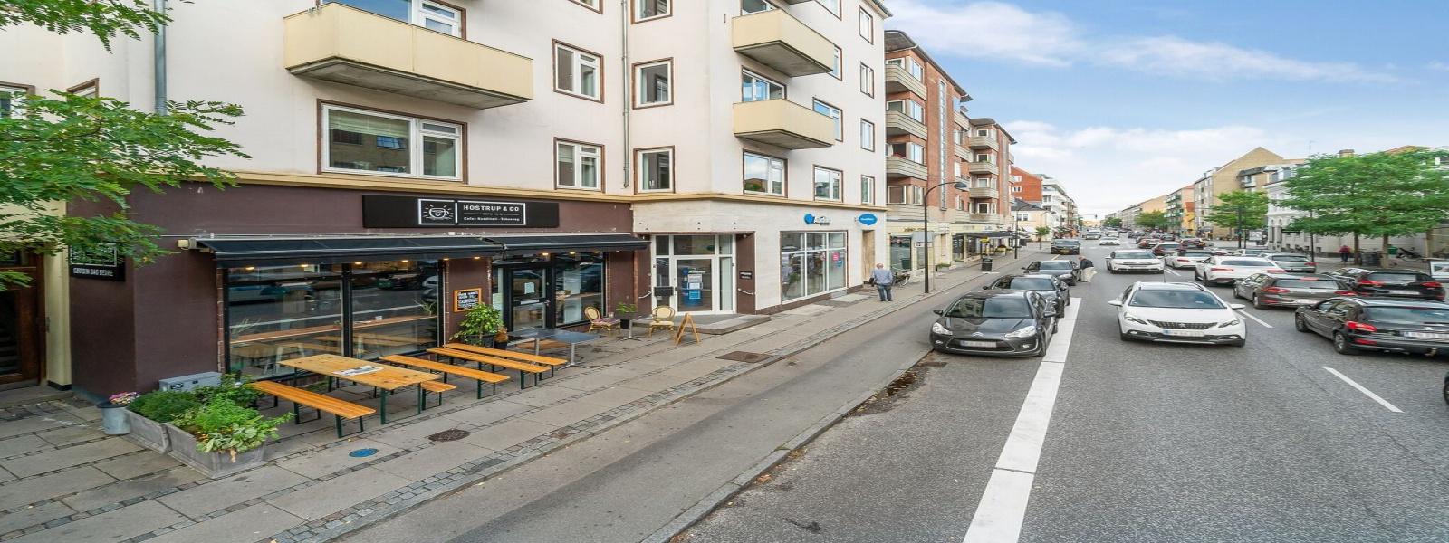 Restauration, pub og cafe,Solgt,1314
