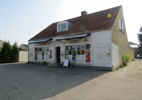 Restauration, pub og cafe,Solgt,1337