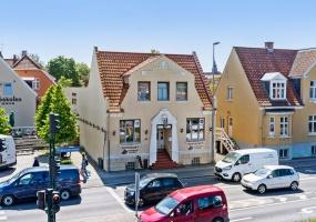 Restauration, pub og cafe,Til salg,1339
