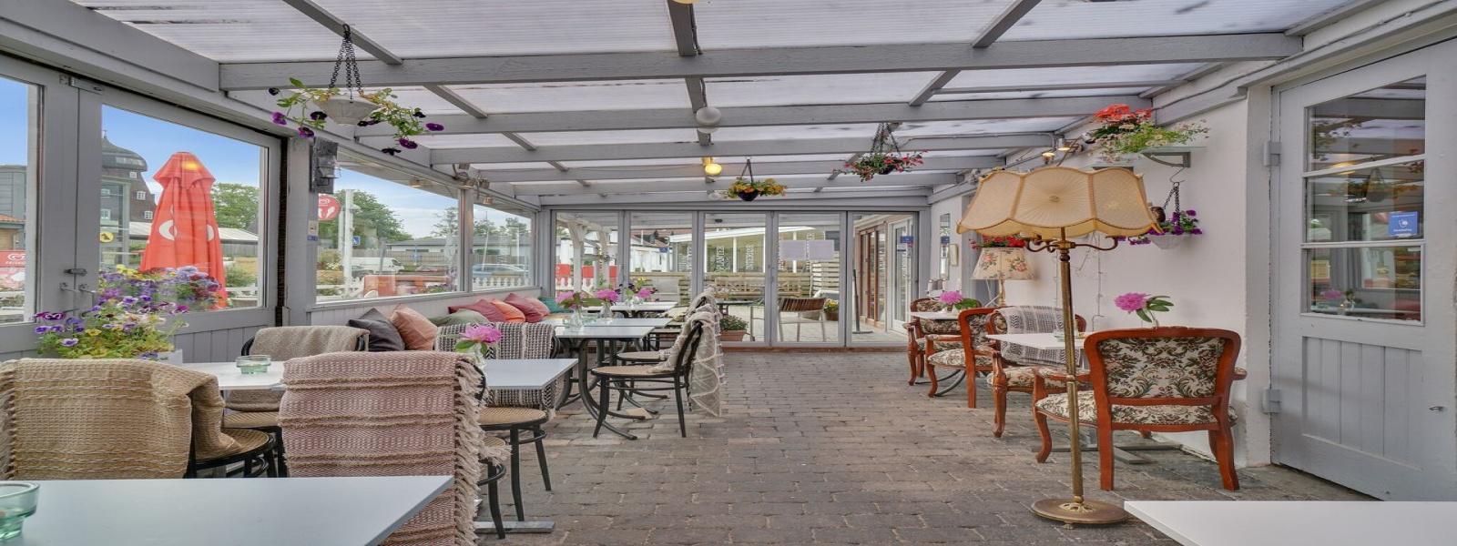 Restaurant,Til salg,1340
