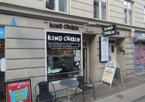 Restaurant,Til salg,1356