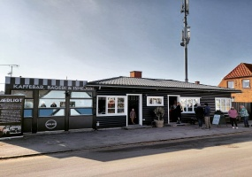 Restauration, pub og cafe,Til salg,1357